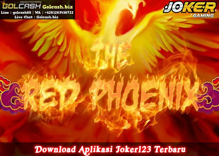 Download Aplikasi Joker123 Terbaru