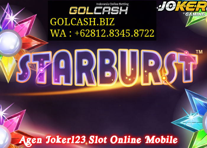 Agen Joker123 Slot Online Mobile