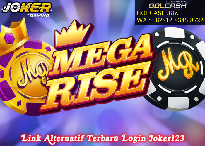 Link Alternatif Terbaru Login Joker123