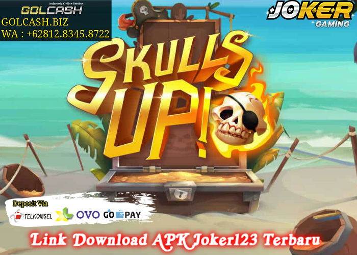 Link Download APK Joker123 Terbaru